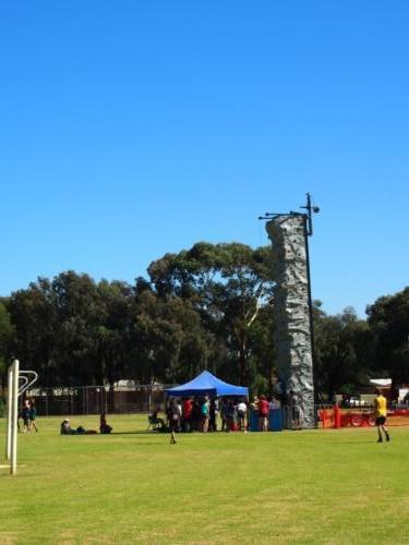 2018 Athletics Day Year 7-12
